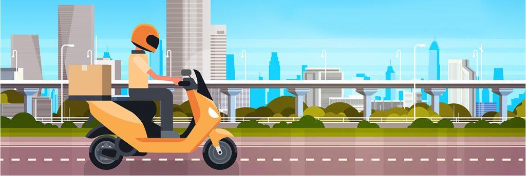 Bike Pillar